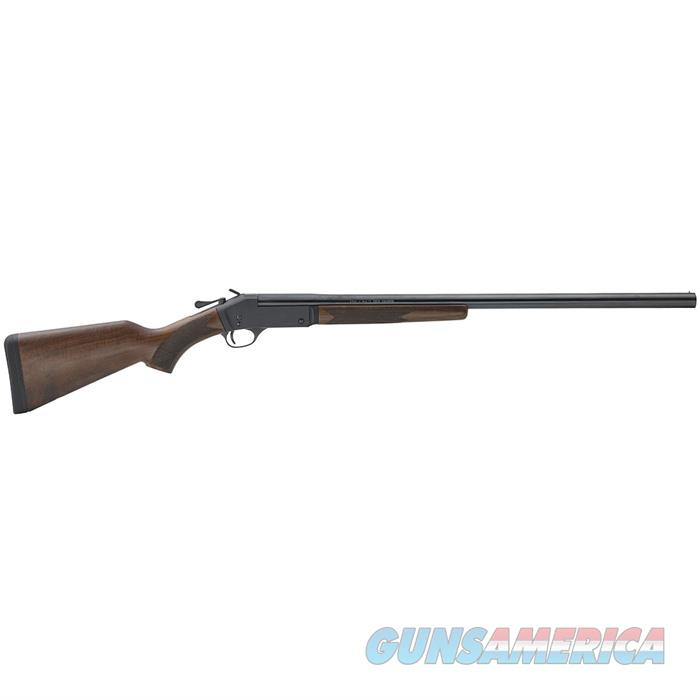 Henry Singleshot Shotgun Steel 12Ga. H01512  Guns > Rifles > H Misc Rifles