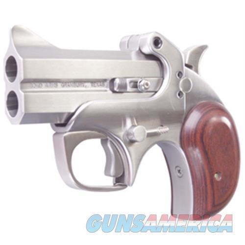 Bond Arms Texas Defender 9Mm Para BATD9MM  Guns > Pistols > B Misc Pistols