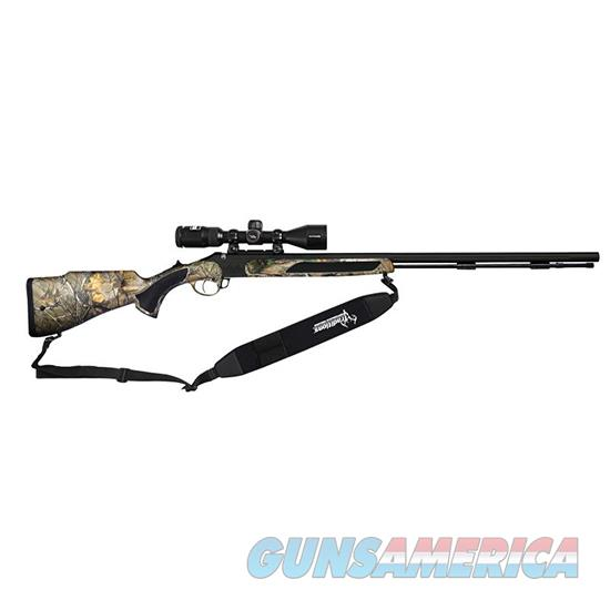 TRADITIONS CRUSH VORTEK STRIKERFIRE PA R40-561146DCS  Non-Guns > Black Powder Muzzleloading