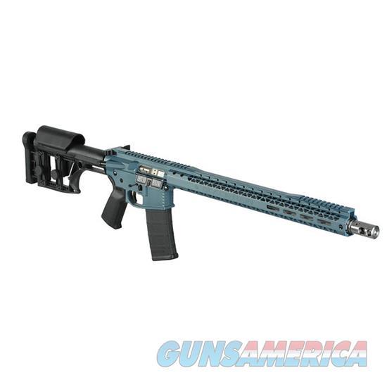 Black Rain Comp3g 5.56Mm 18 Blue Titanium BROCOMP3GBLUTI  Guns > Rifles > B Misc Rifles