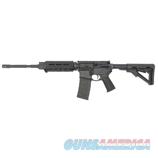 Stag Arms 15L Orc Magpul Moe Lh 5.56 16 Ctr Stock STAG800004L  Guns > Rifles > S Misc Rifles
