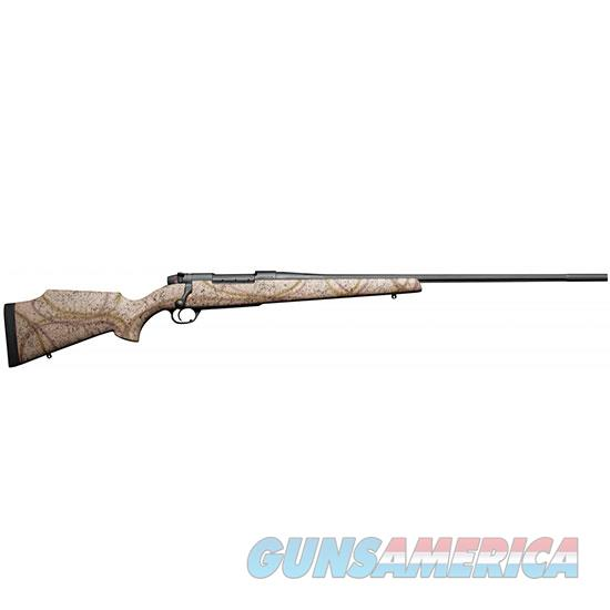 Weatherby 7Mmwby Mkv 26 Br Fl Rc Outfitter Desrt Camo MOFM7MMWR6O  Guns > Rifles > W Misc Rifles