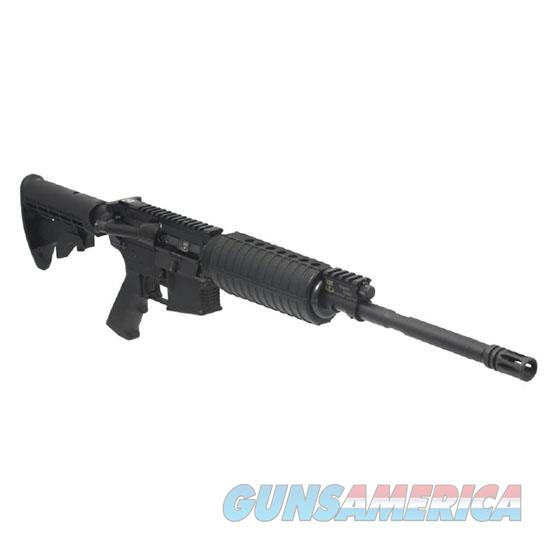 ADAMS ARMS AGENCY Free Floating Piston-Driven AR-15 5.56 NEW FGAA00115  Guns > Rifles > A Misc Rifles