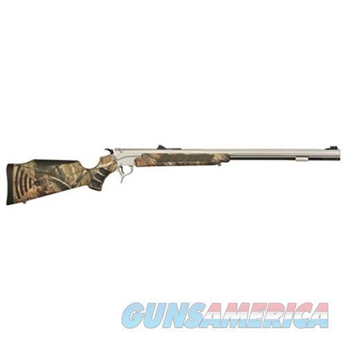 T/C Pro Hunter Fx Weather Shield/Camo Fixed Action M/L 28205799  Guns > Rifles > TU Misc Rifles