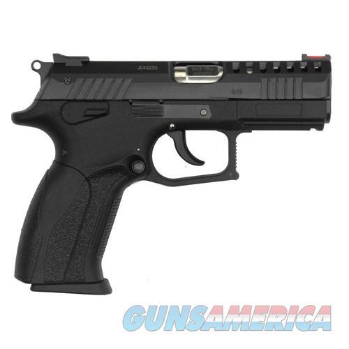 Bersa Power P1 Ultra Mk12 9Mm Adj. 15-Shot Blued ! GPP1ULTRA  Guns > Pistols > Bersa Pistols