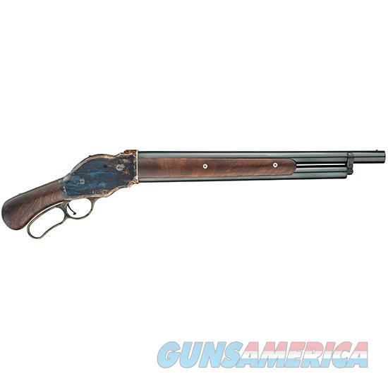 "Chiappa Firearmsmks 1887 Mare's Leg 12Ga 18.5"" Color Case/Walnut 930019  Guns > Shotguns > C Misc Shotguns"