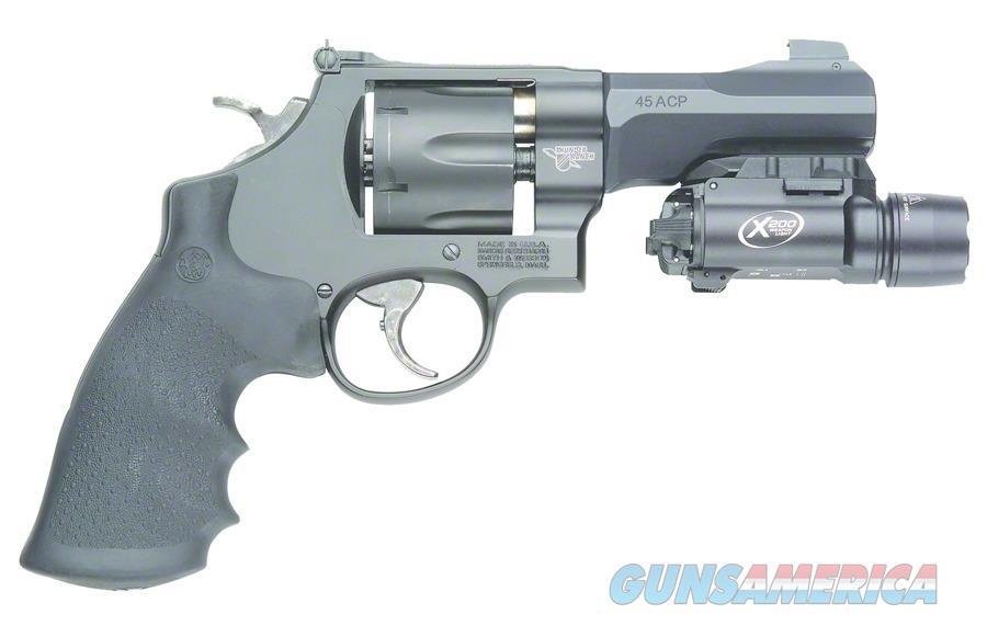 "Smith & Wesson Mod 325 45Acp 4"" Thndr Rnch 170316  Guns > Pistols > S Misc Pistols"