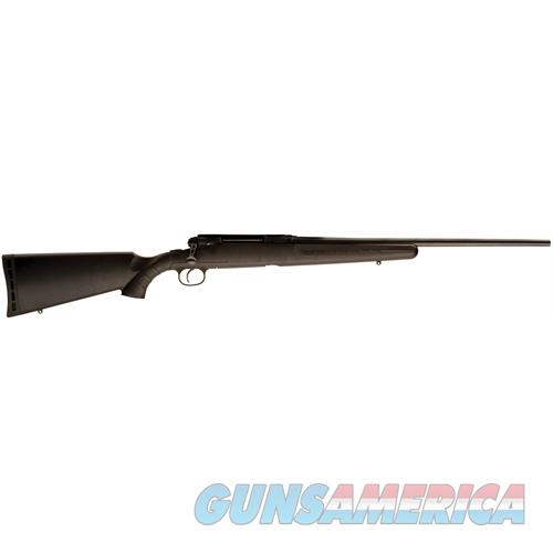 "Savage Arms Axis 22250 22"" Blk 19221  Guns > Rifles > S Misc Rifles"