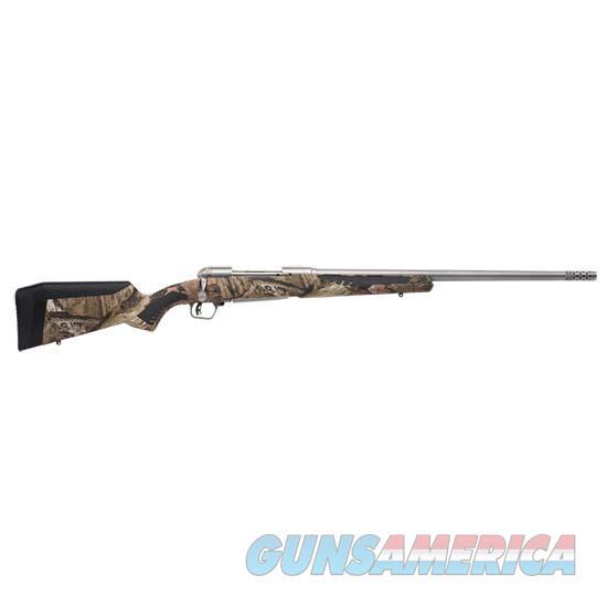 Savage Arms 110 Bear Hunter 338Win 23 57046  Guns > Rifles > S Misc Rifles