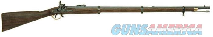 TAYLOR'S & CO 3-BAND ENFIELD 58MUSKET 120  Guns > Rifles > TU Misc Rifles