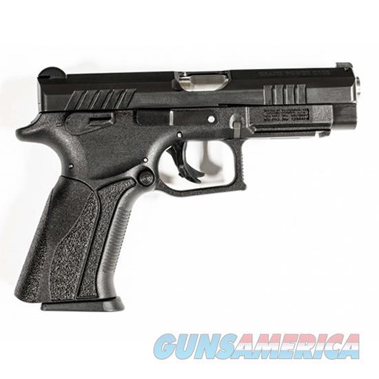 Bersa Power Q100 9Mm Dao Mk12 Blue 15Rd GPQ100  Guns > Pistols > B Misc Pistols