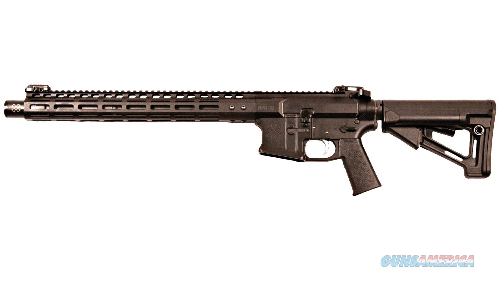 "Noveske Rifleworks Llc Geniii 13.7"" Nsr-15 M-Lok 02000420  Guns > Rifles > MN Misc Rifles"