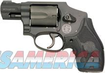 SMITH & WESSON M&P 340CT 1-7/8 357/38-LSR 163073  Guns > Pistols > Smith & Wesson Revolvers