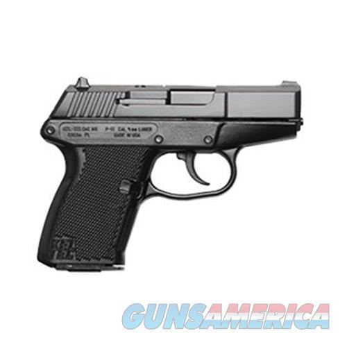 """Keltec P11 Boron 9Mm 3.1"""" 7Rd  Se P11NBGRY  Guns > Pistols > K Misc Pistols"""