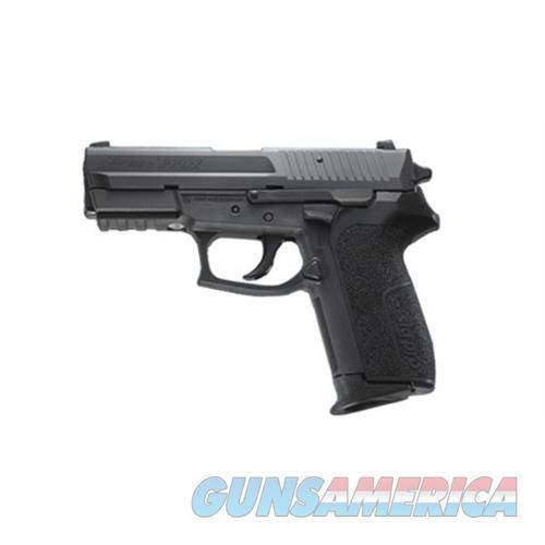 Sig Sauer Sp2022 9Mm Fs Ntr 15Rd Dasa E2022-9-B  Guns > Pistols > S Misc Pistols