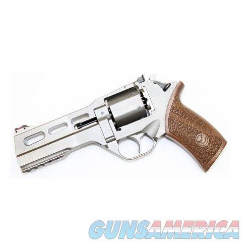 """Rhino 50Ds 40S&Amp;W 5"""" Chrome Adj 340.233  Guns > Pistols > C Misc Pistols"""