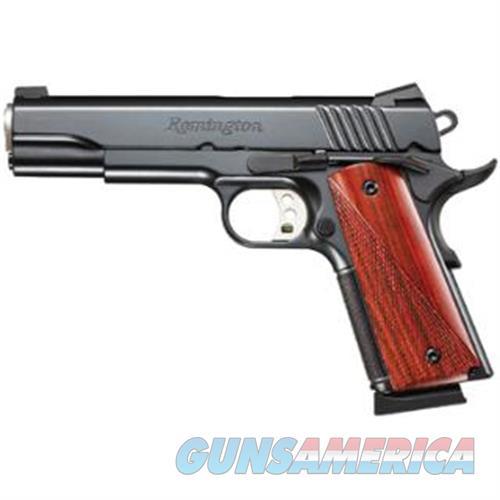 Remington 1911 Carry 45Acp 5 R1  Blk Novak Ns 7&8Rd 96332  Guns > Pistols > R Misc Pistols