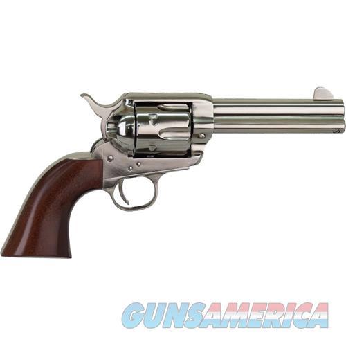 "Cimarron Firearms Pistolero 22L 4.75"" 6Rd PPP22LRN  Guns > Pistols > C Misc Pistols"