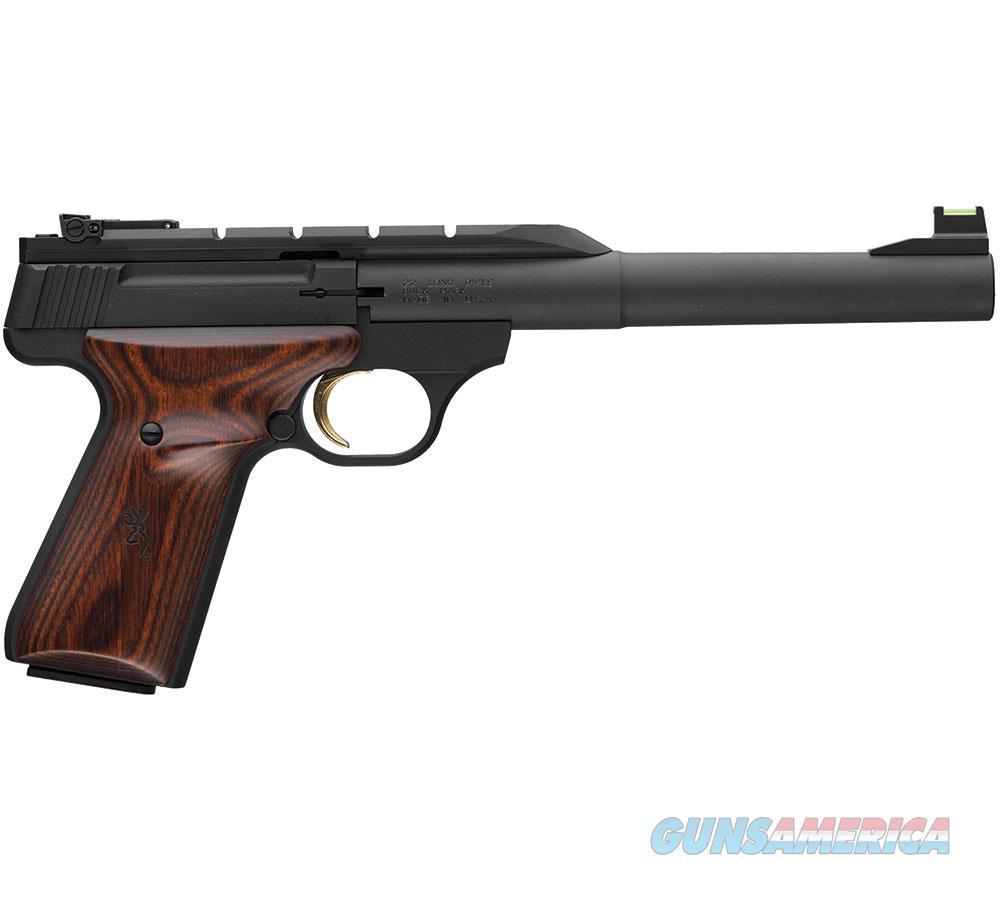 Browning Bkmk Hntr 22Lr 7.25 051499490  Guns > Pistols > B Misc Pistols