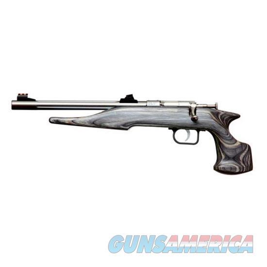 Chipmunk Pistol 22Lr Black Lam Ss 40103  Guns > Pistols > C Misc Pistols