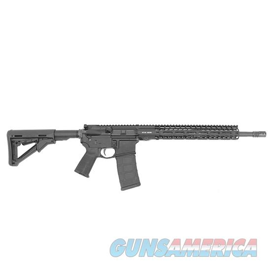"Stag Arms 15 Tactical 5.56 Nato 16"" 30Rd 13.5"" M-Lok Black STAG800006  Guns > Rifles > S Misc Rifles"