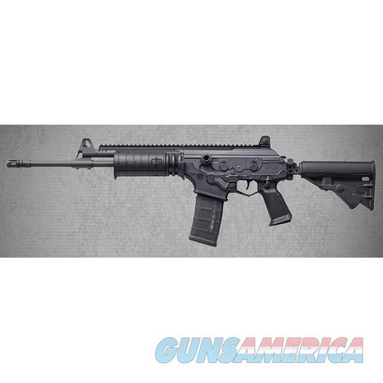 Iwi Usa Galil Ace Sar 5.56 16 Blk Poly GAR16556  Guns > Rifles > IJ Misc Rifles