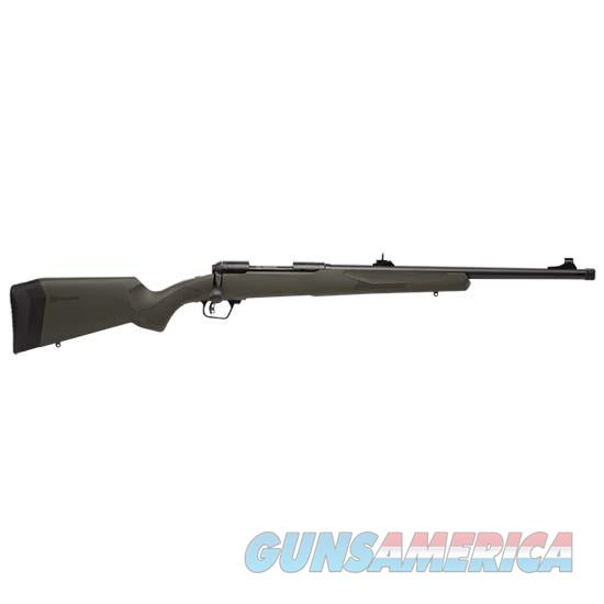 Savage Arms 110 Hog Hunter 308Win 20 5/8-24 57019  Guns > Rifles > S Misc Rifles