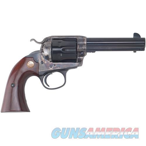 """Cimarron Firearms Saa Bisley .45Lc Fs 4.75"""" Cc/Blued Walnut CA612  Guns > Pistols > C Misc Pistols"""
