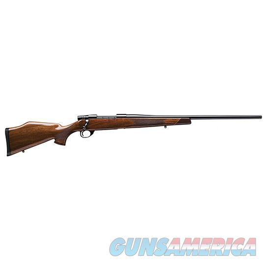 Weatherby Vanguard Dlx 300Wby 26 Aa Walnut Gloss Blue VGX300WR6O  Guns > Rifles > W Misc Rifles