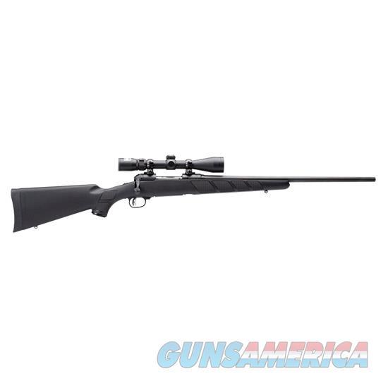 Savage Arms 11 Trophy Hunter Xp 338Fed 22 Nikon 3-9X40 22451  Guns > Rifles > S Misc Rifles