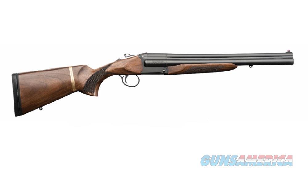 "Triple Threat 20/18.5 Bl/Wd 3"" 930109  Guns > Shotguns > C Misc Shotguns"