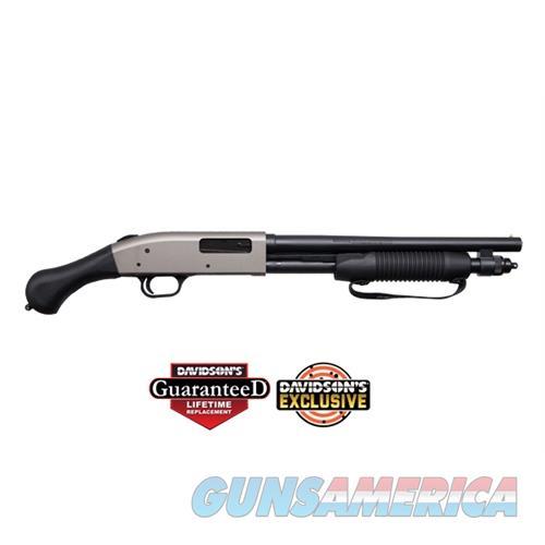 Mossberg 590 Shockwav 20M/14Cb Ckss 50641  Guns > Shotguns > MN Misc Shotguns