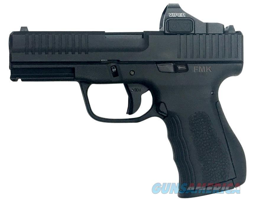 "Fmk Firearms Elite Pro Plus 9Mm 4.5"" FMKG9C1EPRONM  Guns > Pistols > F Misc Pistols"