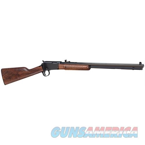 "Henry Pump Act 22Lr 20.5"" Oct H003T  Guns > Rifles > H Misc Rifles"