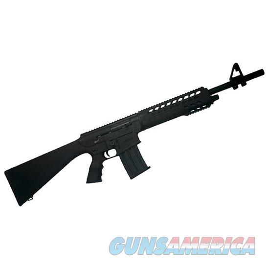 Eaa Akdal Mka 1919 12Ga 3 18.5 Blk Pro 700020  Guns > Shotguns > E Misc Shotguns