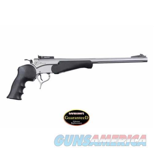 Thompson Center Encore-Ph Pst 308 15Ss 1R 25155729  Guns > Pistols > TU Misc Pistols
