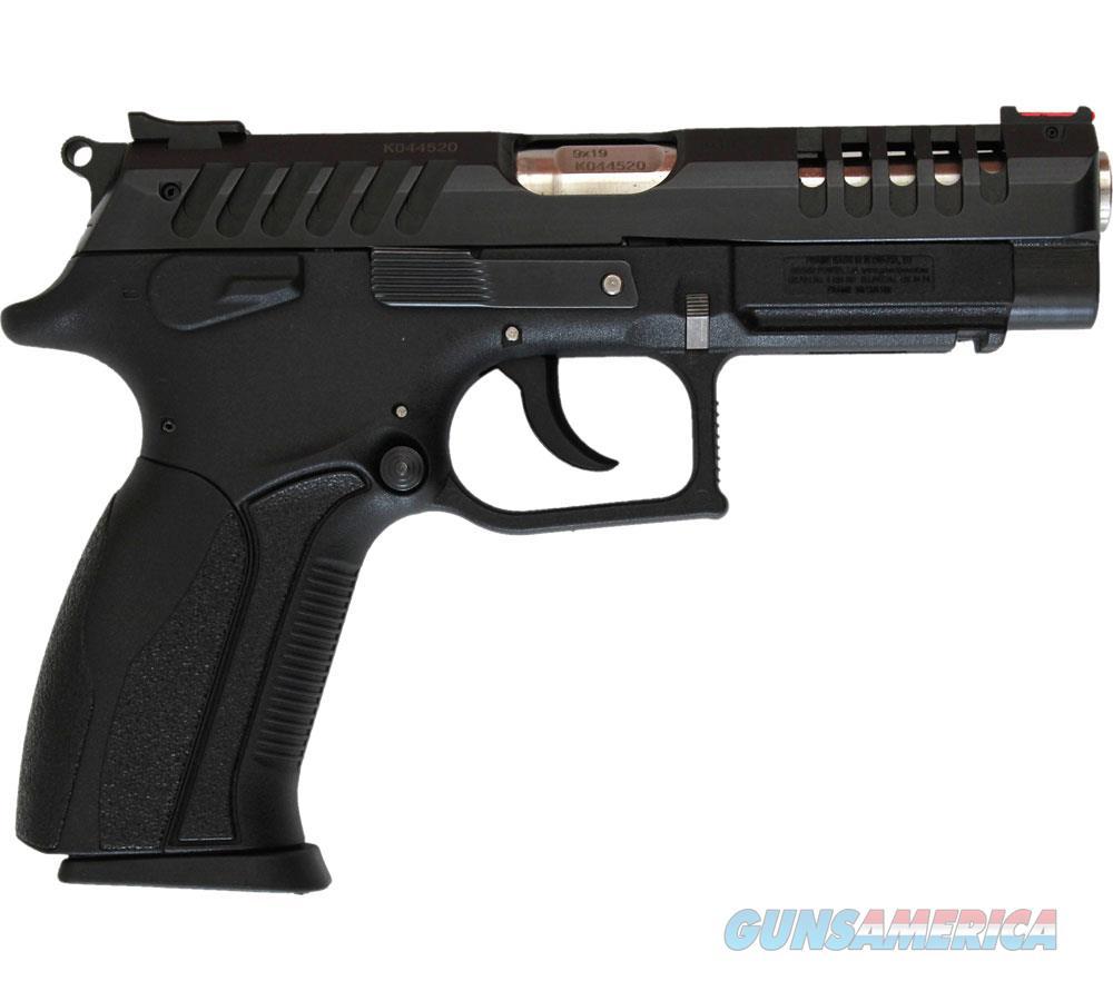Bersa K100 X-Trm Mk12 9Mm 4.3 GPK100XTRIM  Guns > Pistols > Bersa Pistols