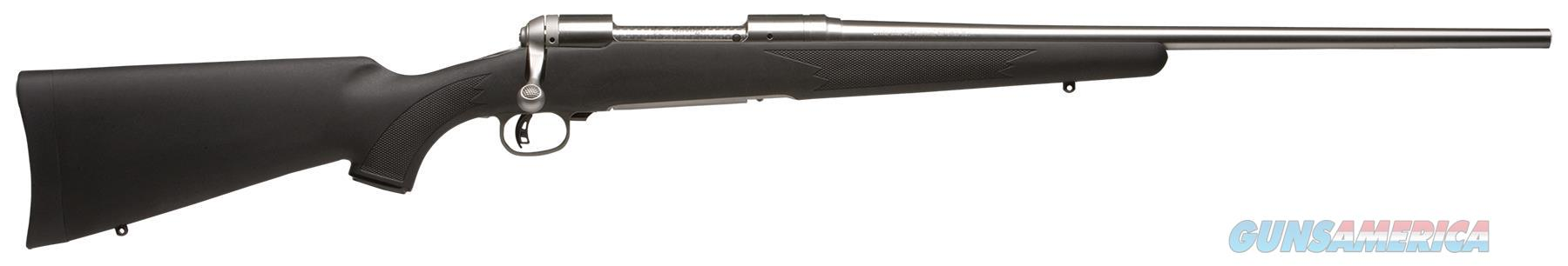 "SAVAGE ARMS 116FCSS 7MM 24"" DBM SYN SS 17801  Guns > Rifles > Savage Rifles > Standard Bolt Action > Sporting"