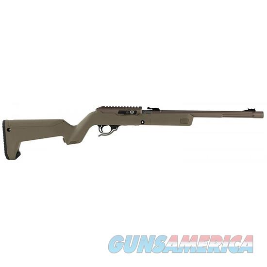 Tactical Solutions X-Ring Takedown 22Lr Qsand Fde Magpul TD-QS-B-B-FDE  Guns > Rifles > TU Misc Rifles