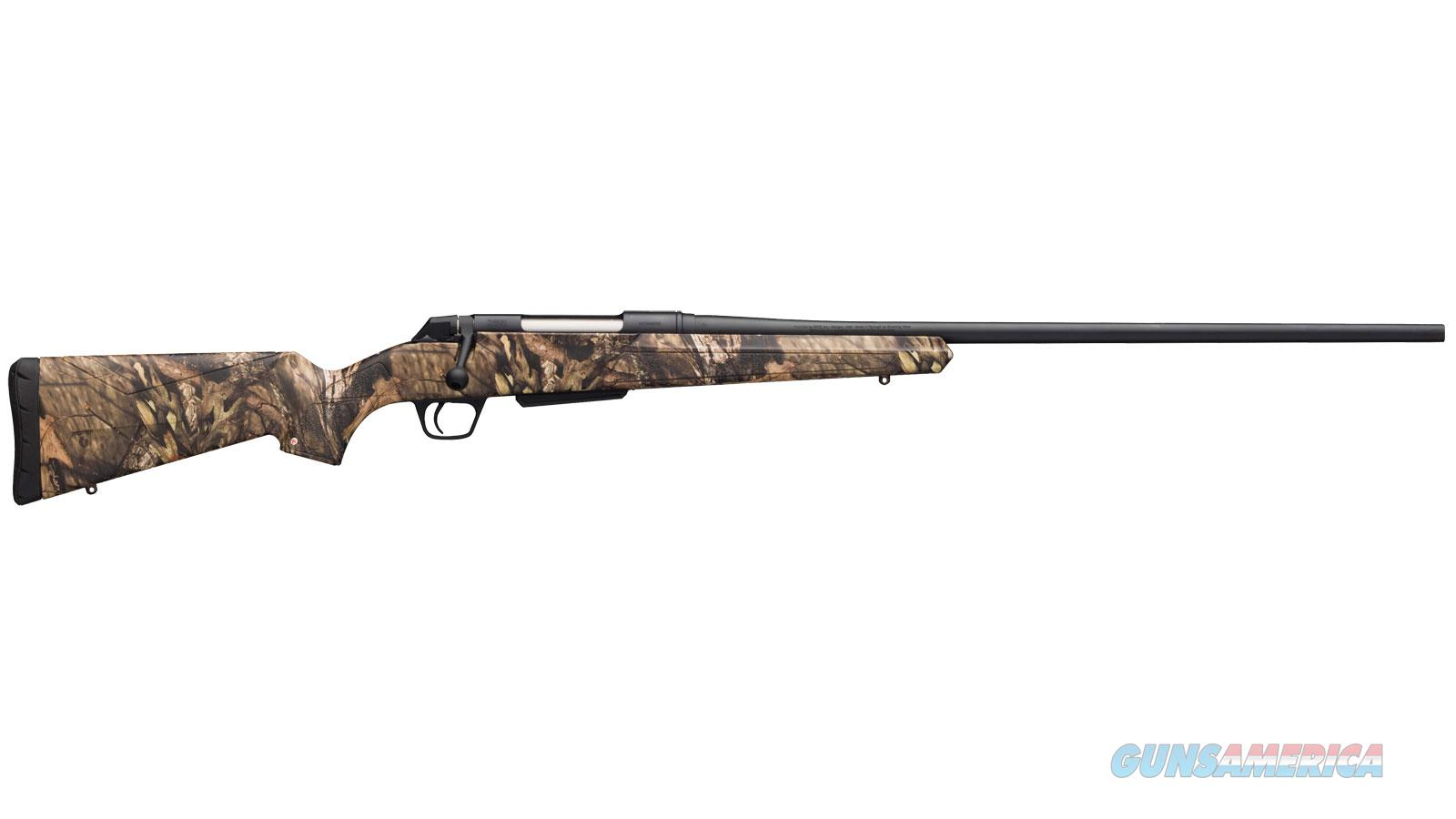 "Winchester Guns 535704212 Xpr Hunter Bolt 243 Win 22"" 3+1 Synthetic Mossy Oak Break-Up Country Stk Blued 535704212  Guns > Rifles > W Misc Rifles"