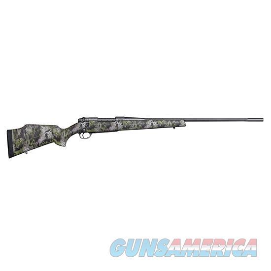 Weatherby Mkv Altitude 6.5-300 28 Kryptek Camo Cktm MALM653WR8B  Guns > Rifles > W Misc Rifles