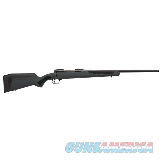Savage Arms 110 Hunter 243Win 22 57063  Guns > Rifles > S Misc Rifles