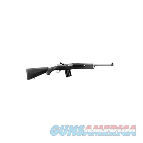 Ruger Mini-14~ Ranch Rifle 5.56/223 Rem 18.5''Bbl 5817  Guns > Rifles > R Misc Rifles