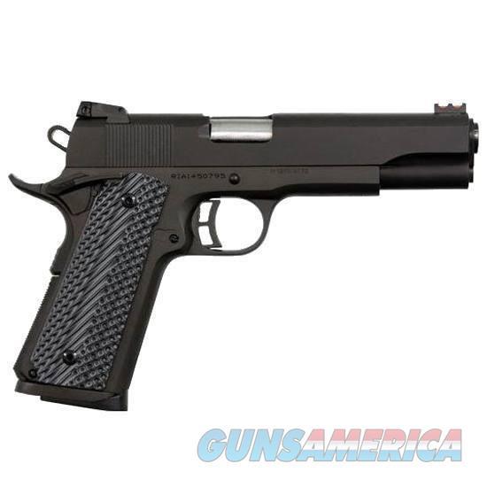 Armscor 1911 Rock Ultra 40Sw Full Size 5 Vz Grip 8Rd 51719  Guns > Pistols > A Misc Pistols