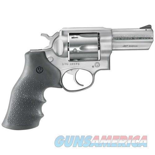 Ruger Da Revolver Gp100~ Standard 357 Mag 3''Bbl Satin Stai 1715  Guns > Pistols > R Misc Pistols