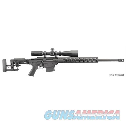 "Ruger Precision Bolt Action Rifle, 308 Win, 20"" Bbl, Folding Adj Lop & Comb Ht Stock, 2 (10) Rd Pmags, 5R Rifling 18004  Guns > Rifles > R Misc Rifles"