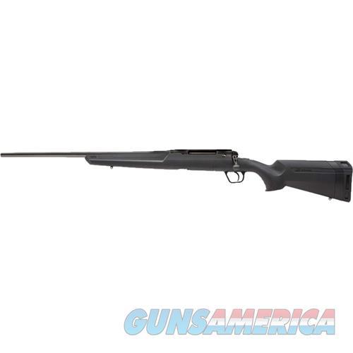 """Savage Axis Lh 25-06 22"""" 4Rd 57253  Guns > Rifles > S Misc Rifles"""