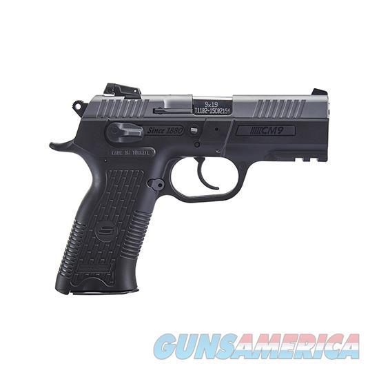Sar Usa Cm9 9Mm Ss 17Rd 3.8 CM9ST  Guns > Pistols > S Misc Pistols