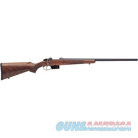 Czusa 527 Varmint 6.5Gren 25.6 Hvy Threaded Walnu 03036  Guns > Rifles > C Misc Rifles
