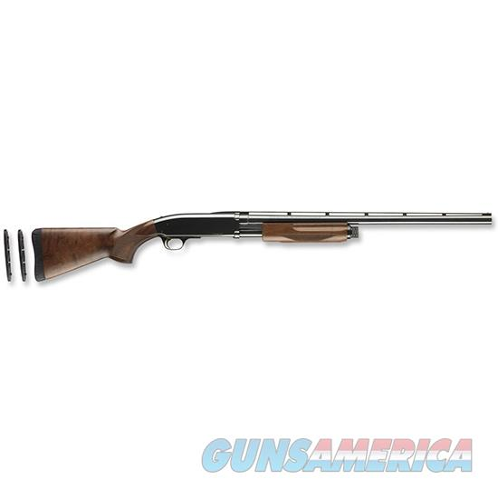BROWNING BPS MICRO MIDAS 12GA 24 SATIN 012270306  Guns > Shotguns > Browning Shotguns > Pump Action > Hunting